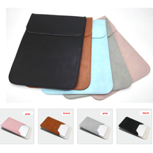 13.3″ Laptop Bag for Macbook air 13 case Laptop Sleeve 15.4 for Pro retina 11 12 15 Notebook Laptop Case for Mac Dell Hp Acer