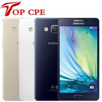 Original Samsung Galaxy A5 A5000 A500F Lte Unlocked Cell Phone 5.0 Comwingo/hoodmat.com
