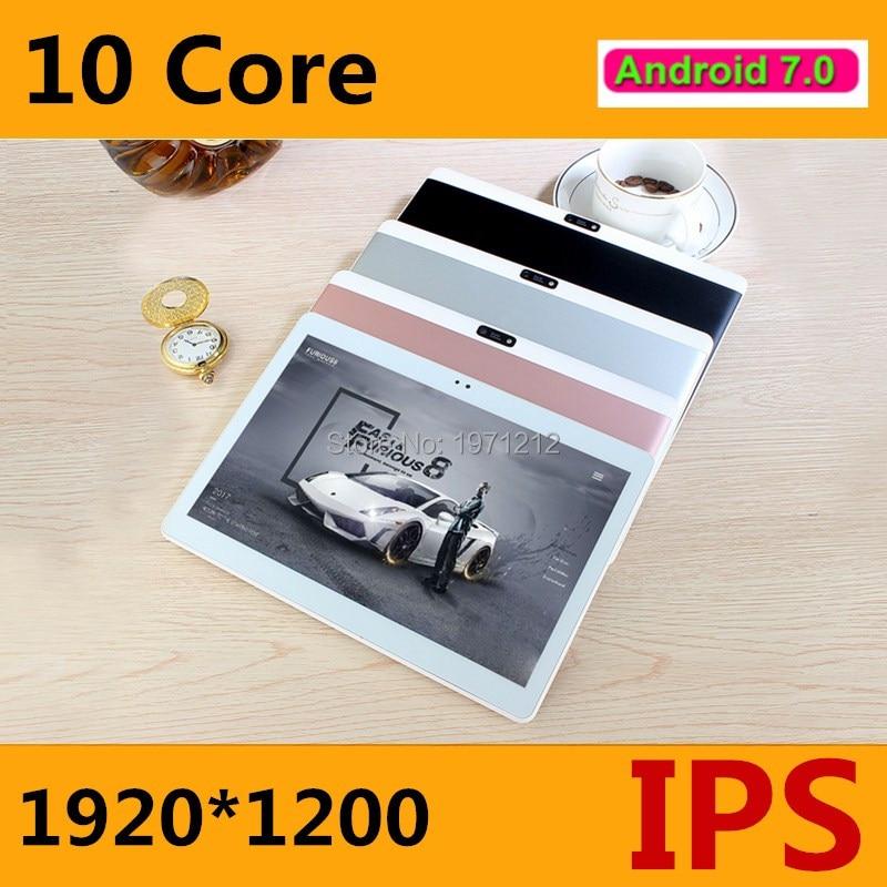10 inch font b tablet b font font b pc b font Deca Core 3G 4G