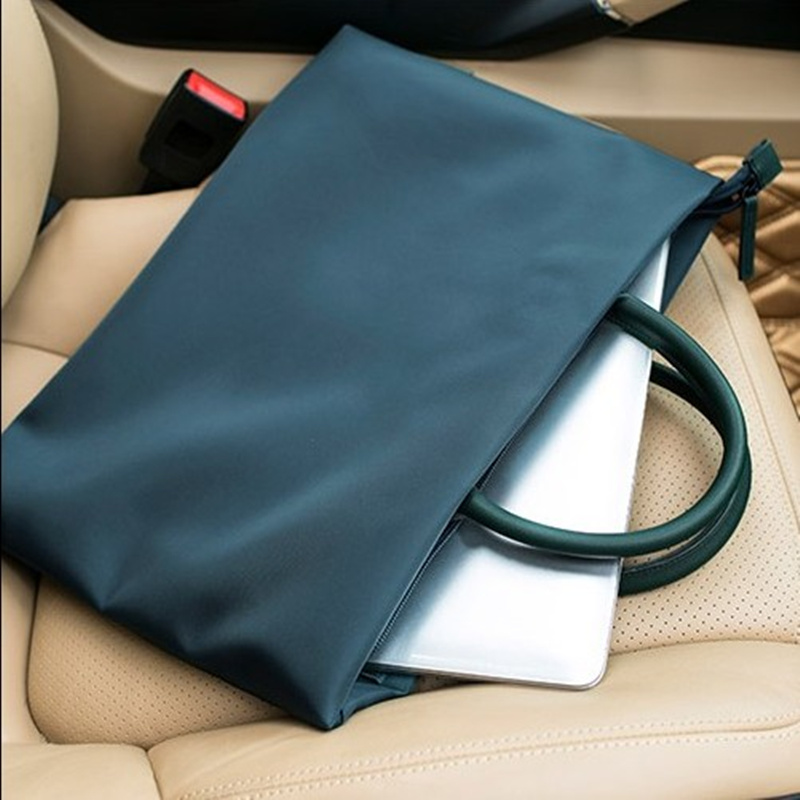 Men Women Portable KUMON laptop Bag for 13.3 inch dell xps 13 Notebook Protective Bags Computer Handbag Men's business bag