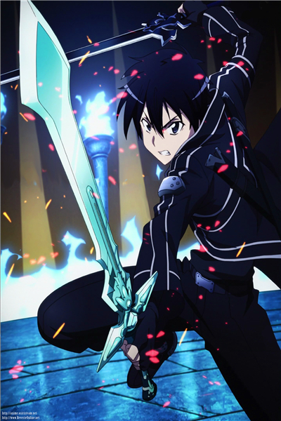 Tons of awesome sword art online hd wallpapers to download for free Wallpapers Anime Sword Art Online
