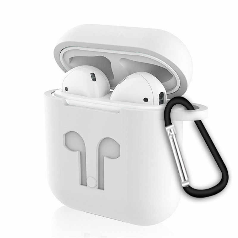 2019 1:1 for airpods Case Silicone earpods ear buds 1:1 air pods i 16 15 14 13 12 11 10 i16 i15 i14 i13 i12 i11 i10 cases