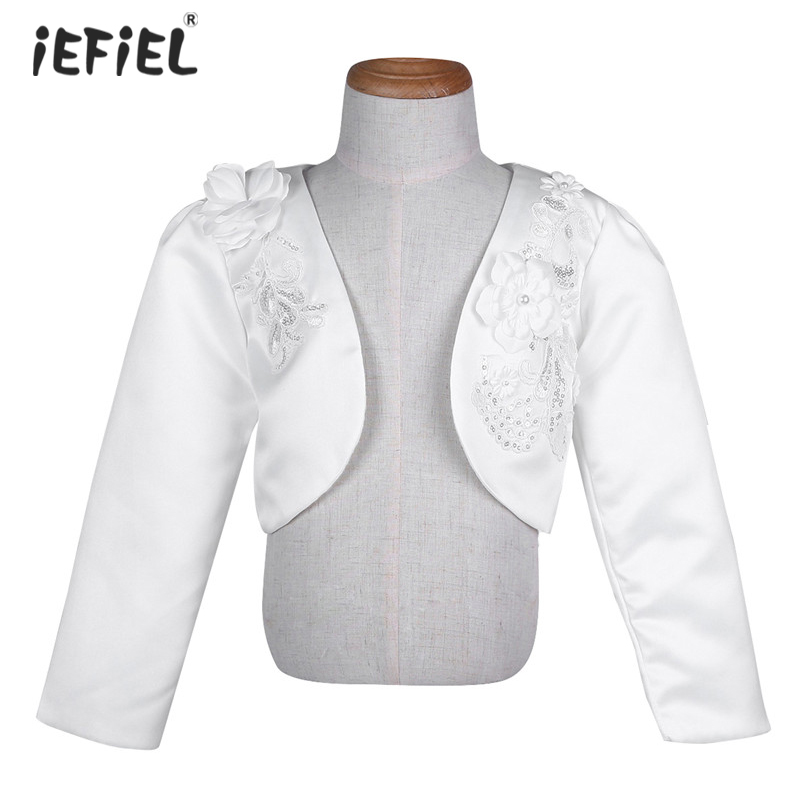 Find great deals on eBay for bolero jacket kids. Shop with confidence.