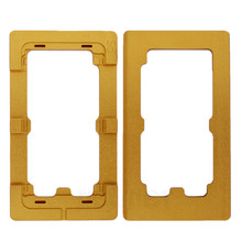 For samsung s5 Aluminium Alloy Precision Screen Refurbishment Mould Molds For Samsung Galaxy S5  repair LCD Touch Screen