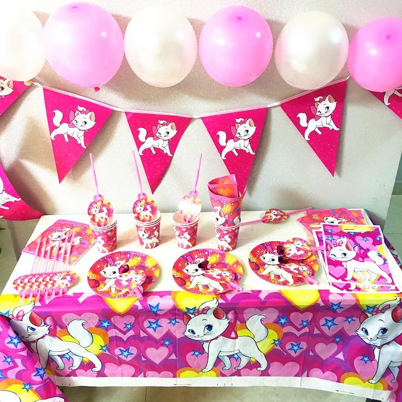FAVORS POKEMON BIRTHDAY PARTY SUPPLIES TABLEWARE SET KIT LOT FOR 24 KIDS *NEW*