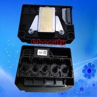 Original F185000 cabezal de impresión EPSON T1100 T1110 T110 L1300 T30 T33 C110 C120 ME1100 ME70 ME650 TX510 cabeza de impresión