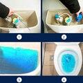 Очиститель для туалета  дезодорант для ванной  химический очиститель для туалета 669