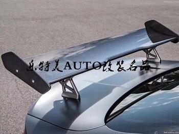 車のスタイリング F82 M4 GTS スタイルカーボンスポイラーため rf82 m4 gts スポイラー M4 自動車部品 2015 2016 2017