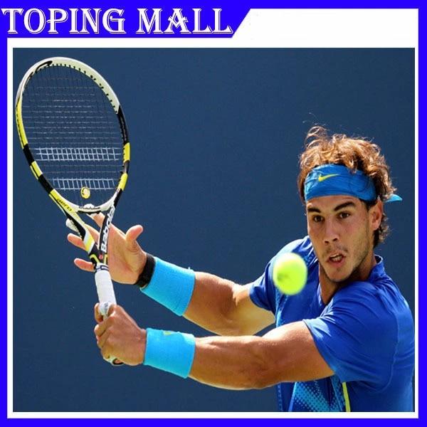 Rafael Nadal Same Aero Pro Drive Gt Tennis Racket Carbon Crip 6 Color Tennis Racket Grip 4 1 4 Or 4 3 8 For Choice Racket Case Racket Tennisracket String Aliexpress