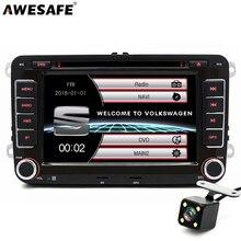7 inch 2 Din Car DVD font b Radio b font Player GPS Navigation Audio for