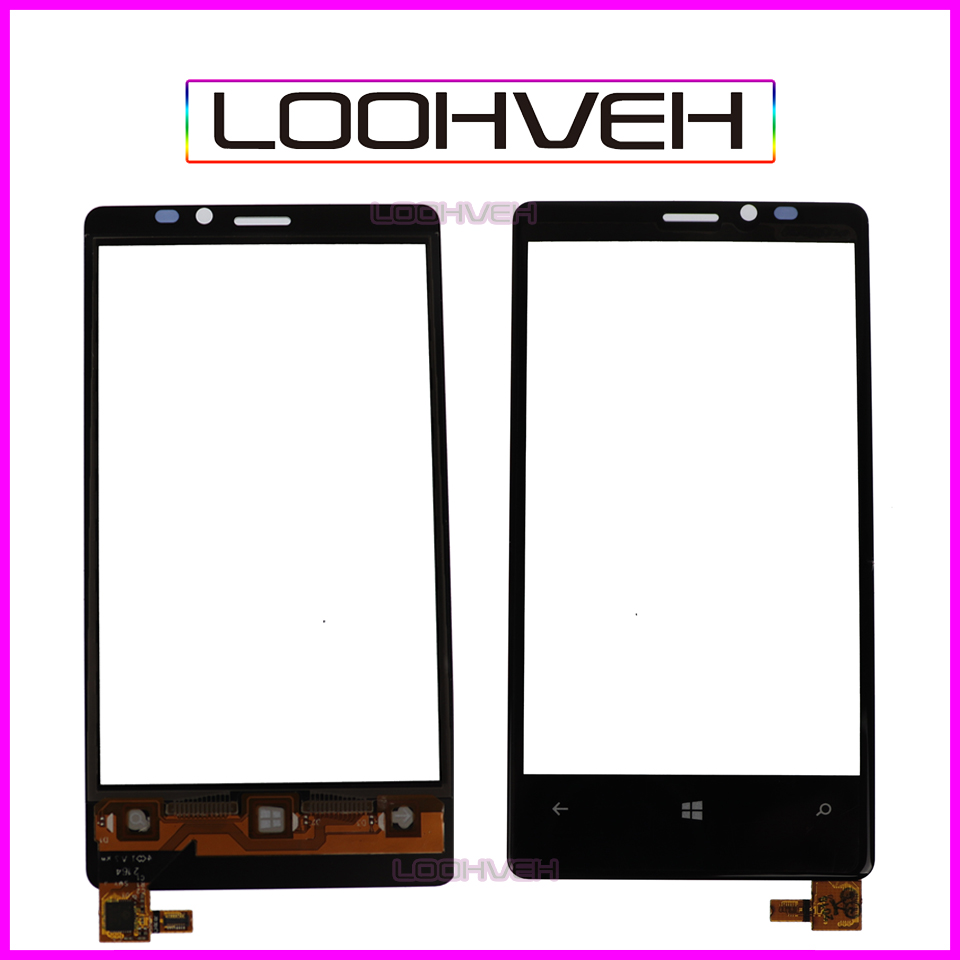 4.5 For Nokia Lumia 920 N920 Touch Screen Digitizer Front Glass Lens Sensor Panel High Quality