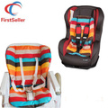 New Universal Auto Car Soft Thick Pram Cushion Chair Car Seat Pad Covers Stroller For Baby Kids Children Car Accessories