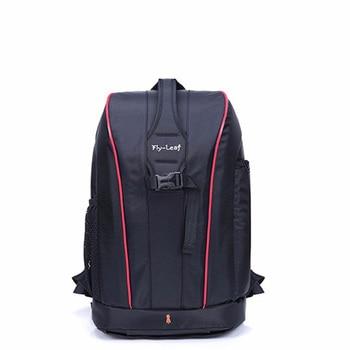 Flyleaf FL-9020 Camera Backpack DSLR Camera Bag Travel Camera Backpack Video Photo Universal Bag For Canon/Nikon Camera Digital