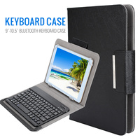 Universal Tablet Cases Cover BT3.0 Bluetooth Keyboard PC Portable Wireless Keyboard Protector for Window