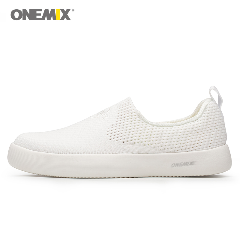 ONEMIX 2019 mens shoes sports shoes soft mesh breathable lightweight flat shoes ladies casual shoes zapatos de mujerONEMIX 2019 mens shoes sports shoes soft mesh breathable lightweight flat shoes ladies casual shoes zapatos de mujer