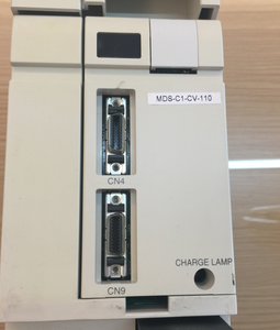 Servo-Drive-Unit USED for Real-Photo-Contact Please Mds-C1-Cv-110--100%Real-Stock 100%Tesed