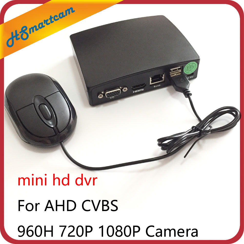 4CH mini HD CCTV Cameras Surveillance Video Recorder 1080N AHD DVR For AHD CVBS 960H 720P 1080P Camera Support mini TF Card4CH mini HD CCTV Cameras Surveillance Video Recorder 1080N AHD DVR For AHD CVBS 960H 720P 1080P Camera Support mini TF Card