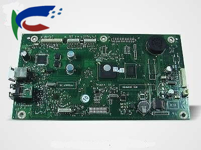 2 pièces Imprimante Carte Principale Pour HP M1536 M1536DNF 1536 1536DNF CE544-60001 HP1536 HP1536DNF Formateur Carte Mère