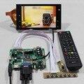 HDMI VGA AV FPV плата Контроллера с 5.6 inch HV056WX2 100 1280x800 жк-панель для малины