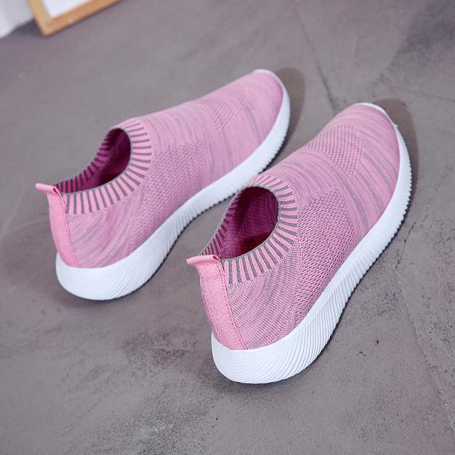 Women's Soft Breathable Mesh Shoes