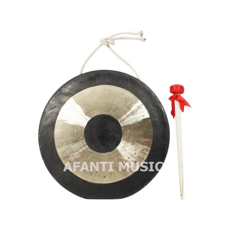 40CM Chau gong with free mallet China Classic percussion instrument