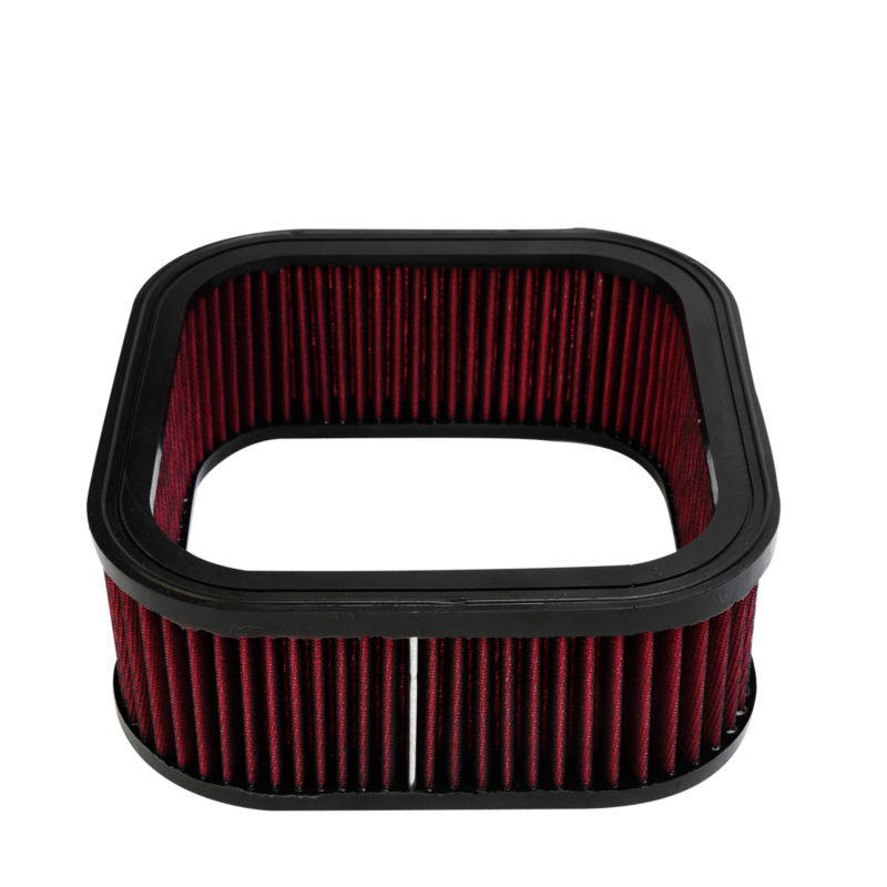 Motorcycle Equipment Air Filter Element For Harley VRSC CVO V Rod VRSCA VRSCAW VRSCAB Night Rod