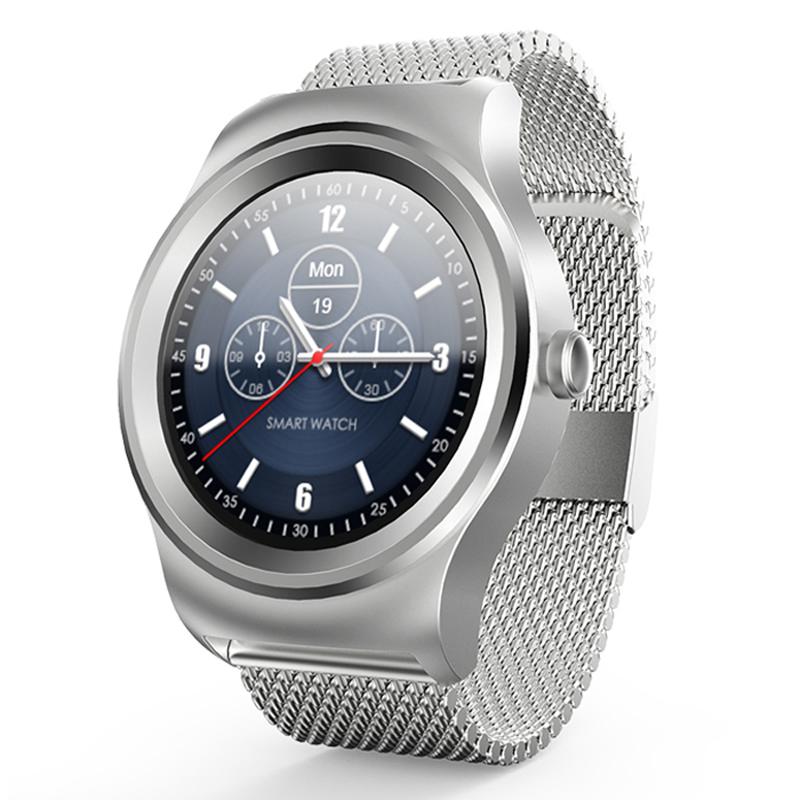 Prix pour SMA-R Bluetooth Smart Watch Moniteur de Fréquence Cardiaque Podomètre Double Étanche Bluetooth Bracelet Smartband pour Android iOS téléphone