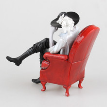 Dracule Mihawk Cool Action Figure