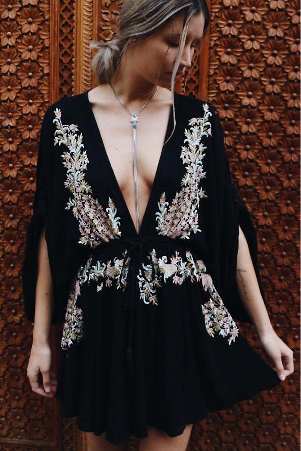 Mini dress (2)