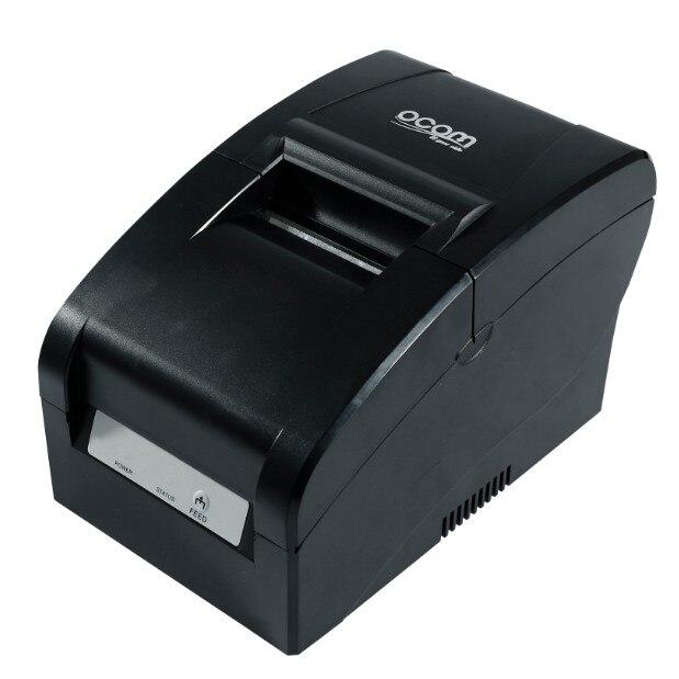 OCPP-762(RS232): 76mm Thermal Dot Matrix Printer for POS 762 032 оправа