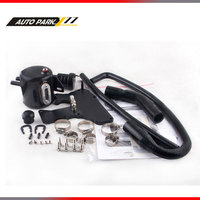 universal Oil Catch Can Kit Oil catch tank kits For VAG 2.0TFSI Engines fuel tank EA888 1 and 2 gen oil can