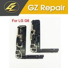 2PCS / Lot For LG G6 Ringer Buzze Loud Speaker Flex Cable Mobile Phone