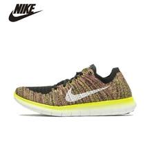 Nike FREE RN FLYKNIT 2016 new nike men's running shoes sneaker shoes#843430-999#842545-700#831069-601