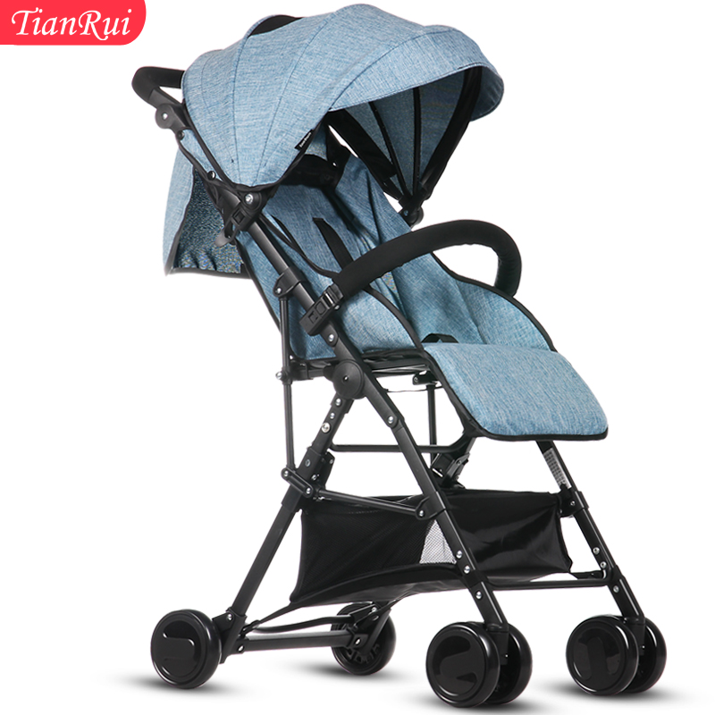 Tianrui baby stroller portable baby stroller folding umbrella car baby car muller of yoshio kubo блузка