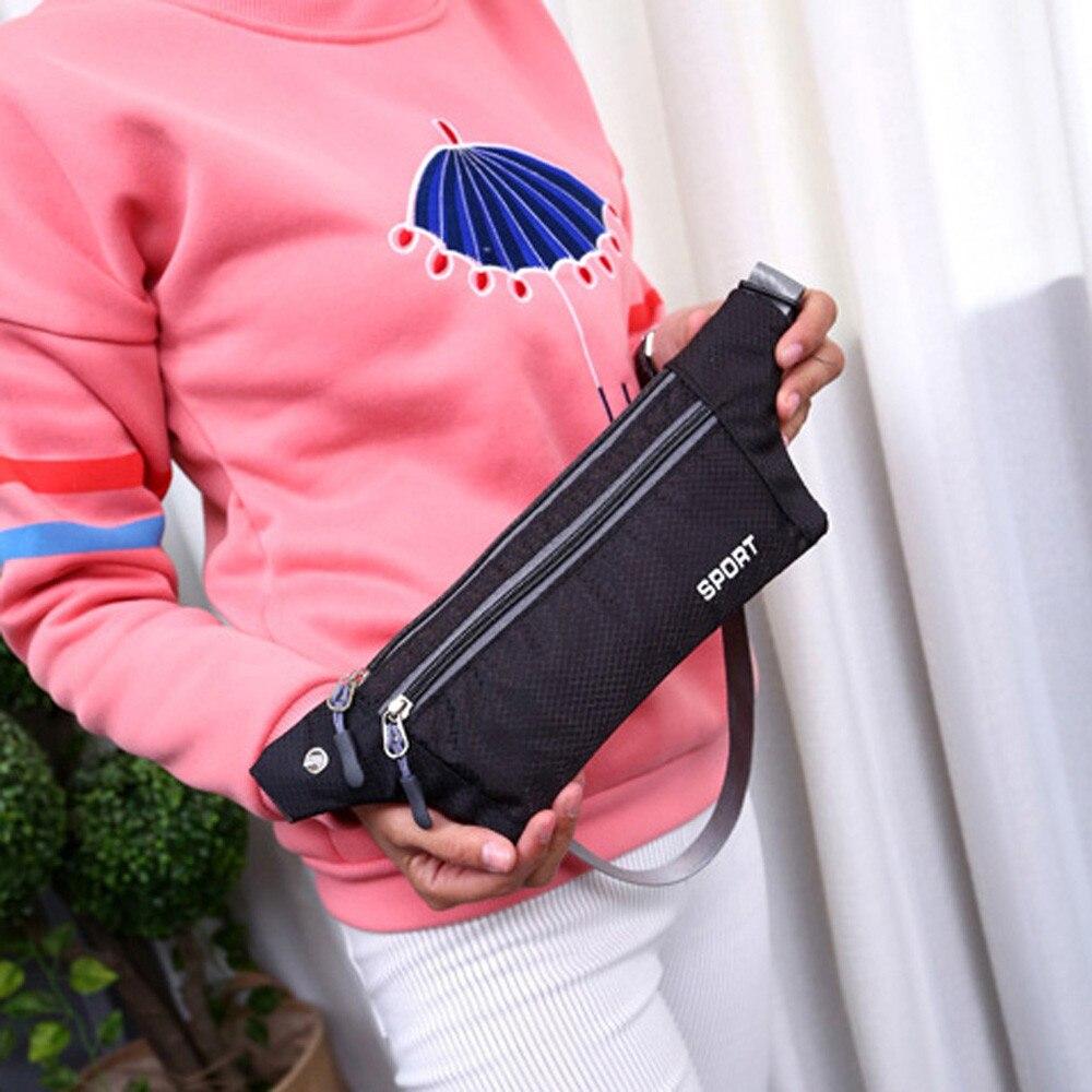 2018 Taille Tasche Weibliche Gürtel Tasche Fblack Anny Pack Taille Tasche Luxus Frauen Pochete Brust Taschen Heuptas Bum Sac Banane Buidel Tas
