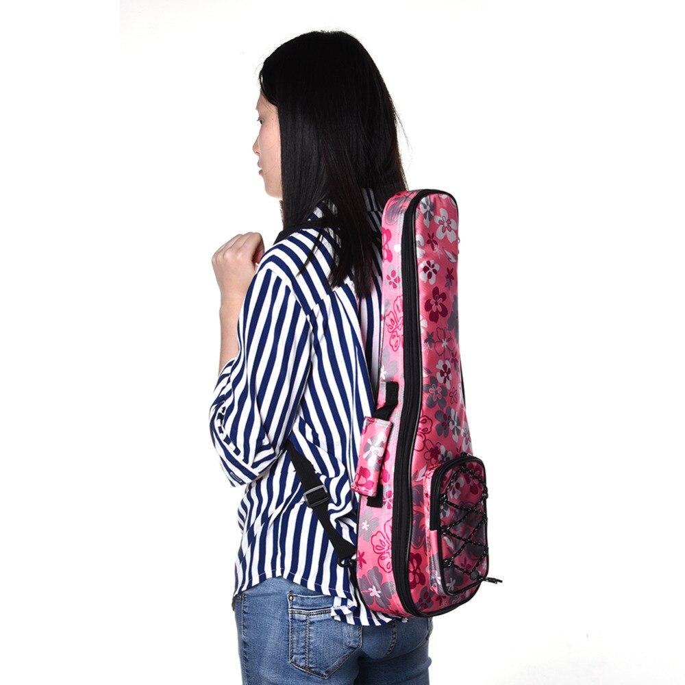 Bag Style Ukulele States 8