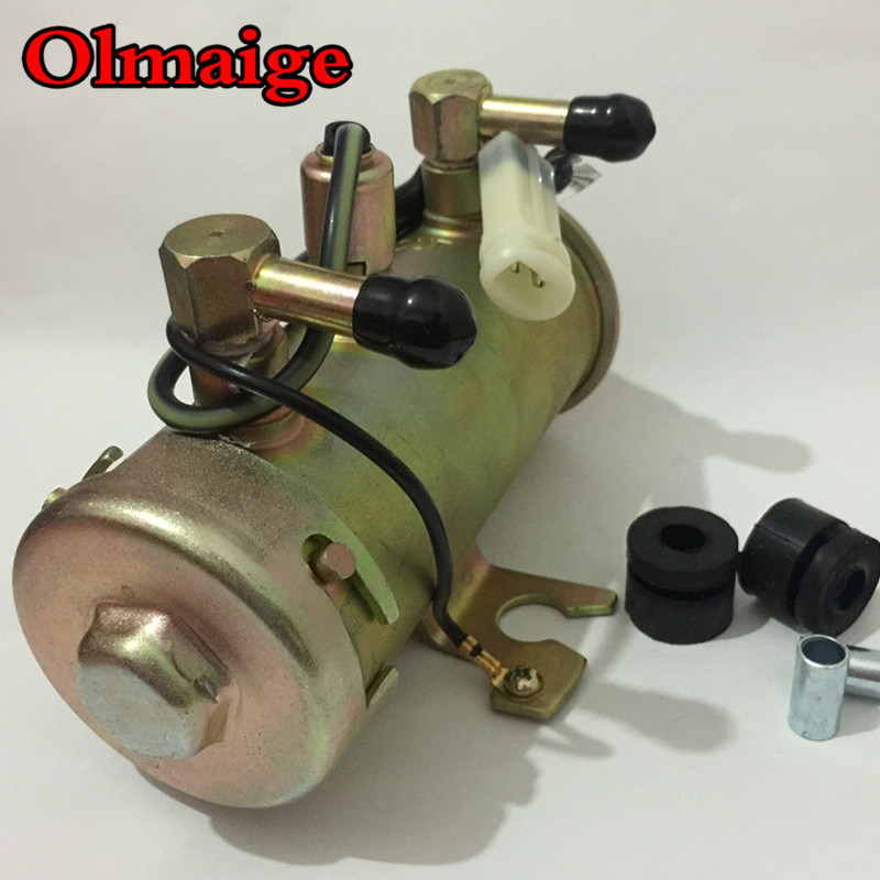RTW506 1x Facet 480532 Red Top Cylindrical Fuel Pump