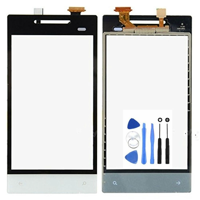 Vannego Free Shipping Touch Screen With Front Outer Glass