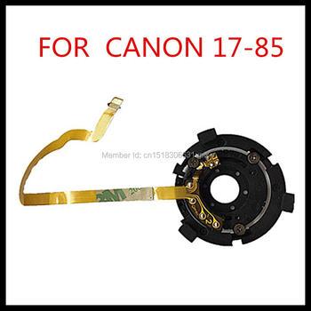 10PCS  100% Original Lens Aperture Group Flex Cable For Canon EF 17-85 mm 17-85mm f/4-5.6 IS USM Repair Part