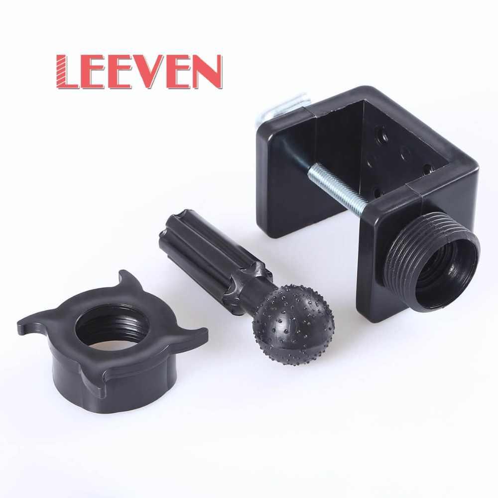 Leeven черная голова-манекен для парика вешалка для париков пробковые холщовые головки волосы обучающая модель косметические инструменты для стайлинга Бесплатная доставка
