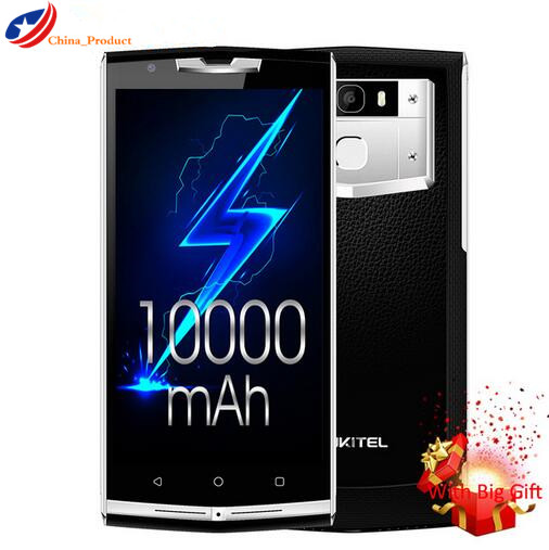 24 Hours Shipping K10000 PRO 4G LTE 10000mAh 12V 2A Quick Charge 5 5 FHD