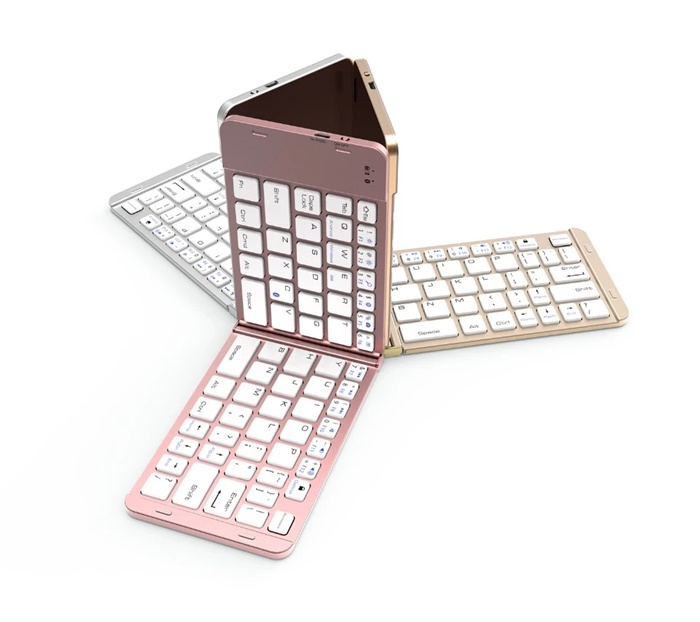 Animuss Bluetooth wireless keyboard (1)