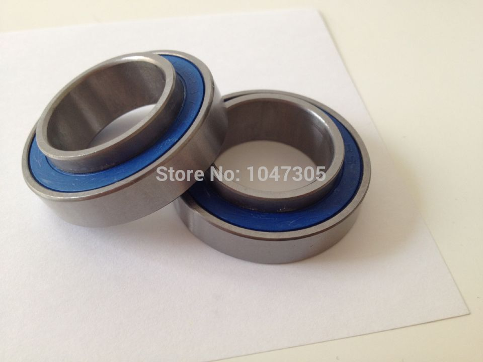 ISIS BB bearing MR22237-2RS(22.20x37x8/11.50 mm) full complement ball bearing, MAX type недорого