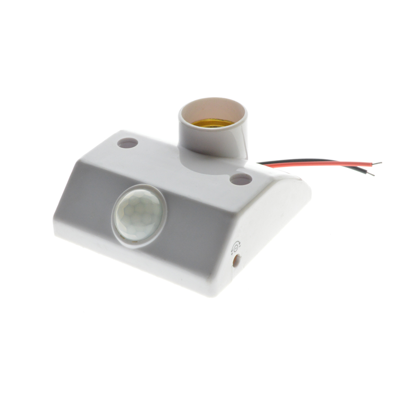 Bases da Lâmpada de parede detector Modelo Número : Led Light Sensor Switch