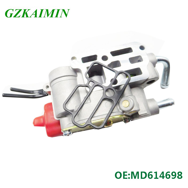 NEW  TOP QUALITY NEW  Idle Air Control Valve   MD614698  MD614696 For Mitsubishi Galant 2.4L FREE SHIPPING NEW  TOP QUALITY NEW  Idle Air Control Valve   MD614698  MD614696 For Mitsubishi Galant 2.4L FREE SHIPPING