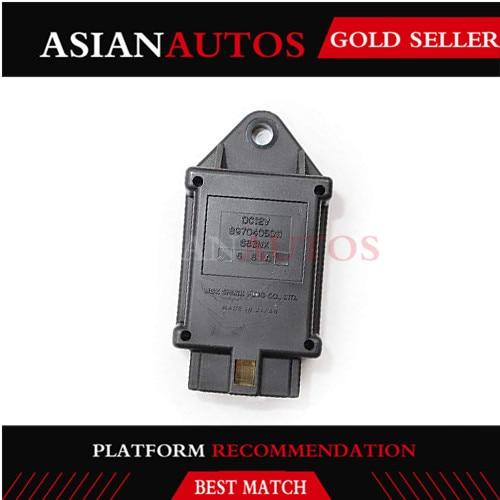 Timer 8970405010 for Komatsu Doosan SOLAR 030PLUS 030 SOLAR 035 4JG2-1-F 4LB1-1