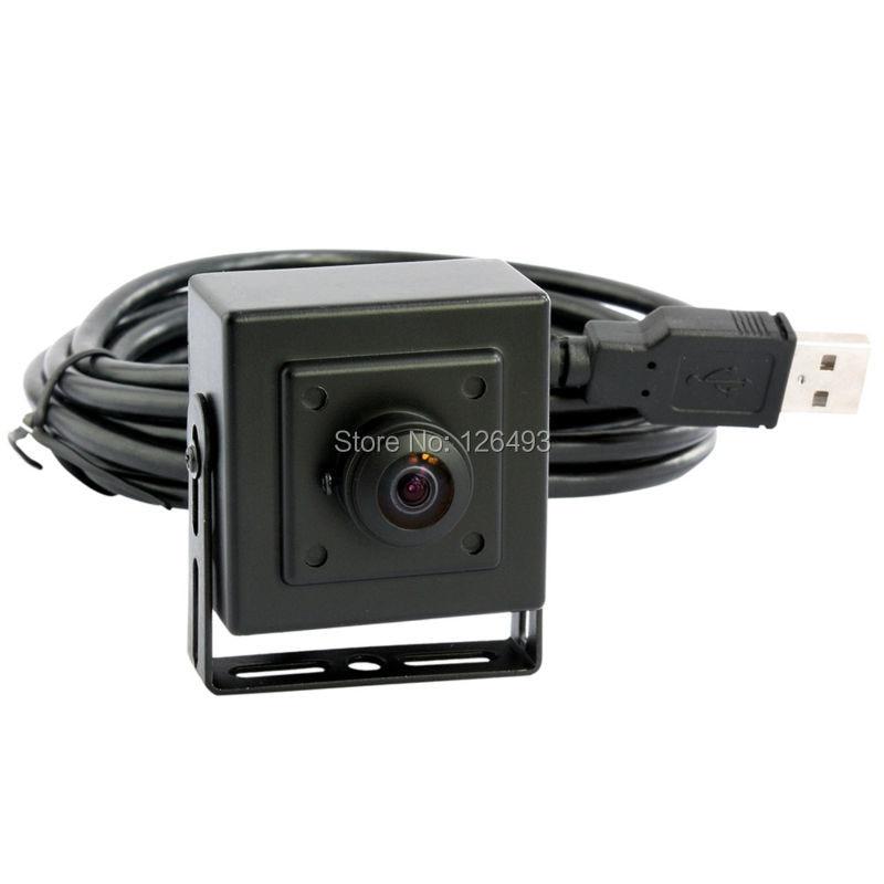 ELP 3264(H) X 2448(V) 8Megapixel SONY IMX179 High Definition Mini Wide angle CCTV Fisheye USB Camera 8MP elp 3264 h x 2448 v 8megapixel high resolution sony imx179 12mm lens mini cctv document capture usb webcam camera board 8mp