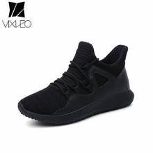 VIXLEO Män Casual Shoes Ultra Boosts Militär Camouflage fyra årstider Krasovki Army Trainers Zapatillas Deportivas Hombr 39-46