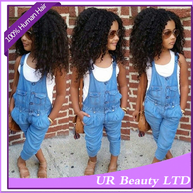 Afro Weave Styles 7a Kinky Curly 4pcs Lot Hair Weaves Curlywave