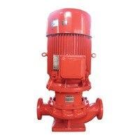 Пожарный насос Электрический пожарных насосов портативный пожаротушения насос пожарная машина водяной насос